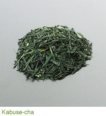 Kabuse-cha