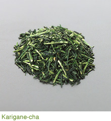 Karigane-cha